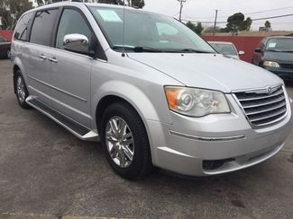 2010 Chrysler Town & Country Limited AUTOWORLD (702) 452-8488 Las Vegas, Nevada 1