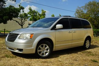 2010 Chrysler Town & Country Touring Plus in Lighthouse Point FL