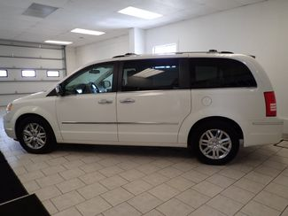 2010 Chrysler Town & Country Limited Lincoln, Nebraska 1