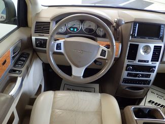2010 Chrysler Town & Country Limited Lincoln, Nebraska 5