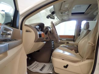 2010 Chrysler Town & Country Limited Lincoln, Nebraska 6
