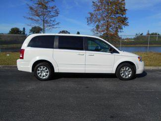 2010 Chrysler Town & Country Lx Handicap Van.............. Pre-construction pictures. Van now in production. Pinellas Park, Florida