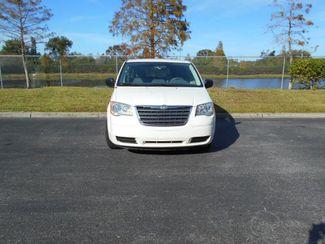 2010 Chrysler Town & Country Lx Handicap Van.............. Pre-construction pictures. Van now in production. Pinellas Park, Florida 2