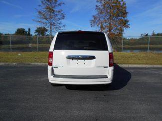 2010 Chrysler Town & Country Lx Handicap Van.............. Pre-construction pictures. Van now in production. Pinellas Park, Florida 3