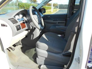 2010 Chrysler Town & Country Lx Handicap Van Pinellas Park, Florida 7