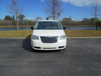 2010 Chrysler Town & Country Lx Handicap Van Pinellas Park, Florida 3
