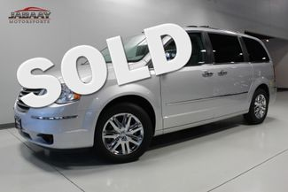 2010 Chrysler Town & Country Limited Merrillville, Indiana