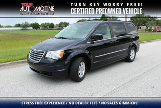 2010 Chrysler Town & Country in PINELLAS PARK, FL