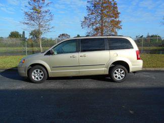 2010 Chrysler Town & Country Touring Plus Handicap Van Pinellas Park, Florida 1