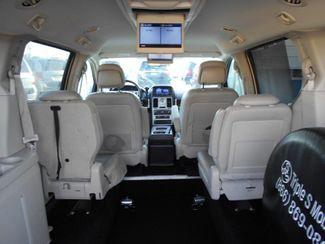 2010 Chrysler Town & Country Touring Plus Handicap Van Pinellas Park, Florida 6