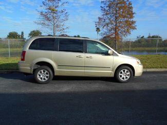 2010 Chrysler Town & Country Touring Plus Handicap Van Pinellas Park, Florida 2
