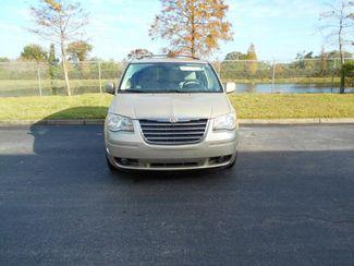 2010 Chrysler Town & Country Touring Plus Handicap Van Pinellas Park, Florida 3