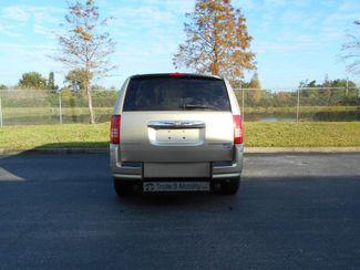 2010 Chrysler Town & Country Touring Plus Handicap Van Pinellas Park, Florida 4
