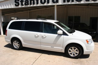2010 Chrysler Town & Country in Vernon Alabama