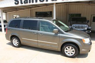 2010 Chrysler Town & Country in Vernon Alabama