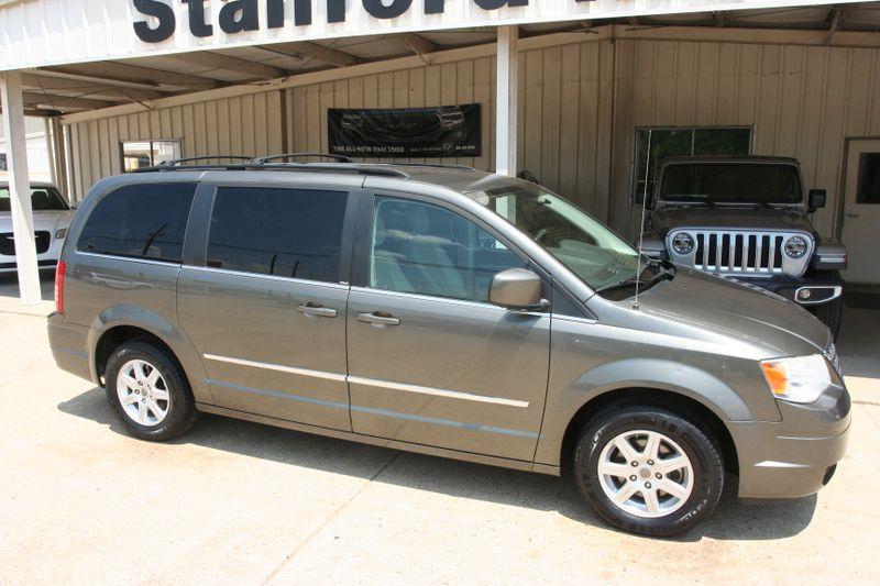 2010 Chrysler Town & Country Touring Plus in Vernon Alabama