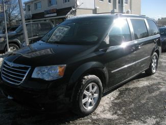 2010 Chrysler Town  Country Touring  city CT  York Auto Sales  in , CT