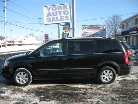 2010 Chrysler Town & Country Touring in , CT