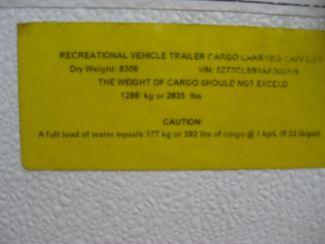 2010 Coachmen 30' Bunkhouse Fifth Wheel Katy, TX 26