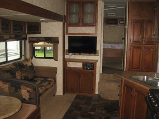 2010 Coachmen 30' Bunkhouse Fifth Wheel Katy, TX 13