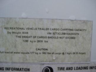 2010 Coachmen 30' Bunkhouse Fifth Wheel Katy, TX 25