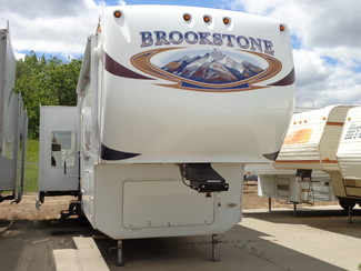 2010 Coachmen Brookstone 367RLS Mandan, North Dakota