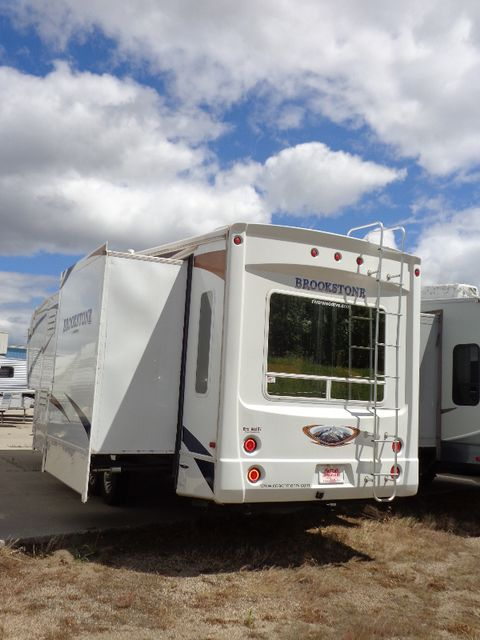 2010 Coachmen Brookstone 367RLS Mandan, North Dakota 2