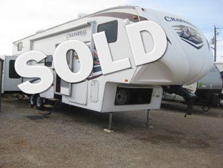 2010 Coachmen Chaparral 355 SOLD! Odessa, Texas