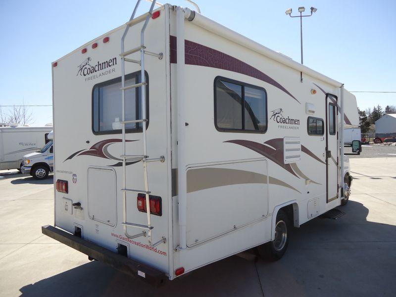 2010 Coachmen Freelander 2130QB  in Sherwood, Ohio