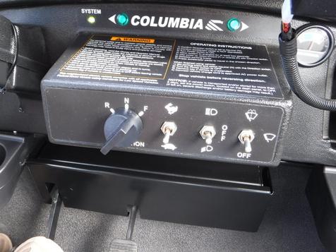 2010 Columbia 4 Door Electric ParCar  in Ephrata, PA