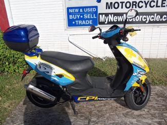 2010 Cpi Aragon Scooter Daytona Beach, FL