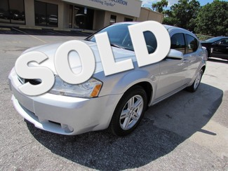 2010 Dodge Avenger in Clearwater Florida