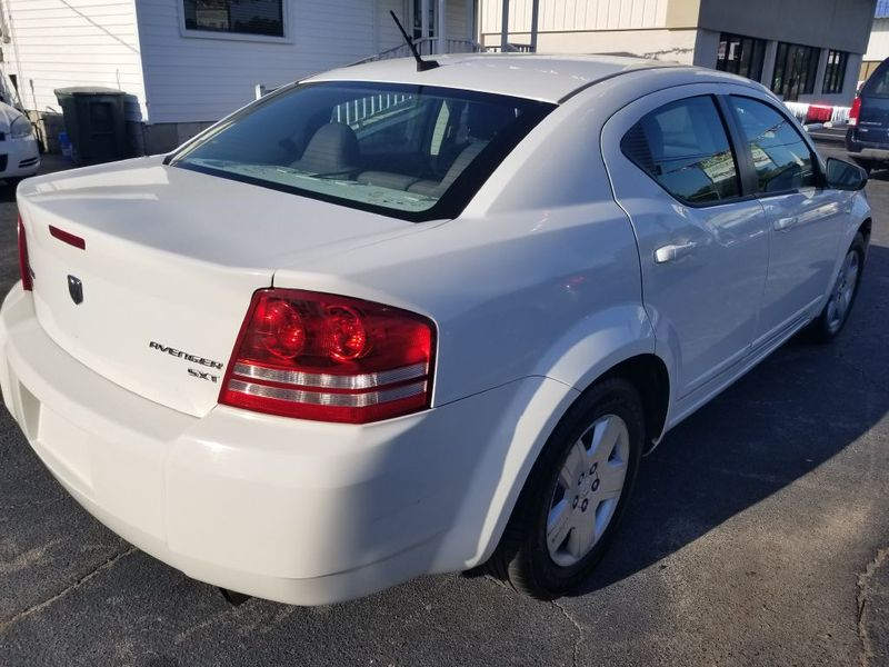 2010 Dodge Avenger SXT  city SC  Columbia Auto Center  in Columbia, SC
