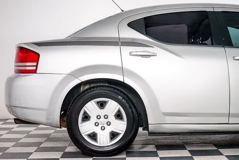 2010 Dodge Avenger SXT in Dallas, TX