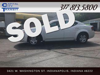 2010 Dodge Avenger SXT Indianapolis, IN