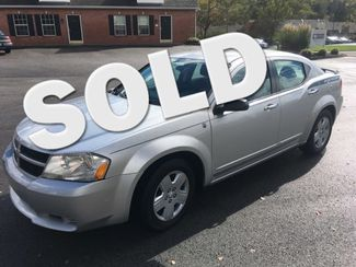 2010 Dodge-3 Owner!! Buy Here Pay Here!! Avenger-CARMARTSOUTH.COM SXT Knoxville, Tennessee
