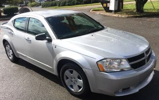 2010 Dodge-3 Owner!! Buy Here Pay Here!! Avenger-CARMARTSOUTH.COM SXT Knoxville, Tennessee 3