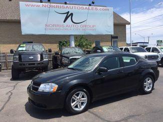 2010 Dodge Avenger Express | OKC, OK | Norris Auto Sales in Oklahoma City OK