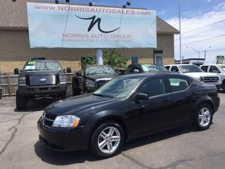 2010 Dodge Avenger Express in Oklahoma City OK