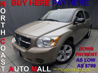 2010 Dodge Caliber SXT As low as $799 DOWN in Cleveland, Ohio