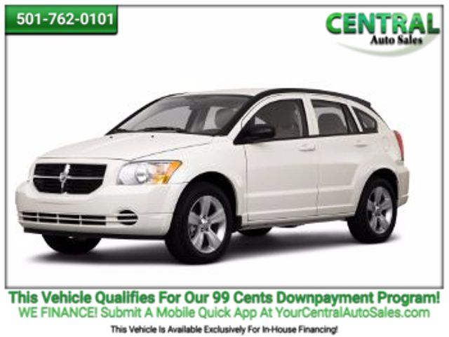 2010 Dodge Caliber SXT | Hot Springs, AR | Central Auto Sales in Hot Springs AR