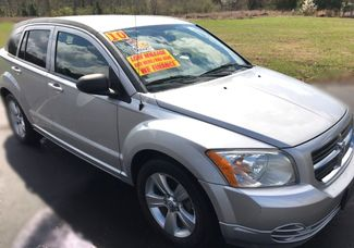 2010 Dodge Caliber SXT Knoxville, Tennessee 2