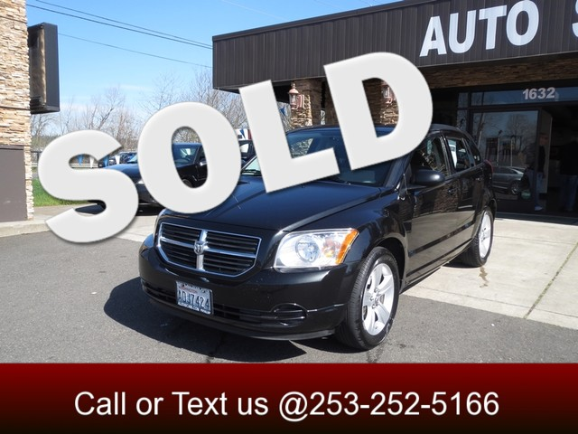 2010 Dodge Caliber SXT The CARFAX Buy Back Guarantee that comes with this vehicle means that you c