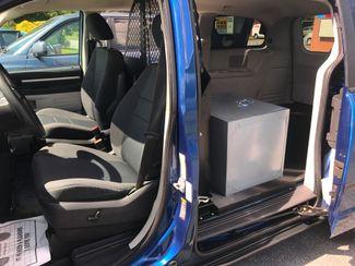2010 Dodge CARGO GRAND CARAVAN WORK VAN BUILT IN BOXES 1 OWNER EXC COND Richmond, Virginia 8