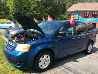 2010 Dodge CARGO GRAND CARAVAN WORK VAN BUILT IN BOXES 1 OWNER EXC COND Richmond, Virginia 35