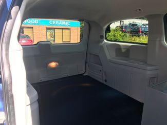 2010 Dodge CARGO GRAND CARAVAN WORK VAN BUILT IN BOXES 1 OWNER EXC COND Richmond, Virginia 36