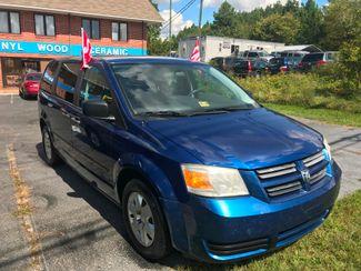 2010 Dodge CARGO GRAND CARAVAN WORK VAN BUILT IN BOXES 1 OWNER EXC COND Richmond, Virginia 39