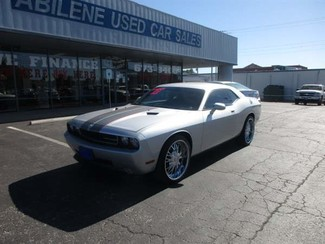 2010 Dodge Challenger in Abilene, TX