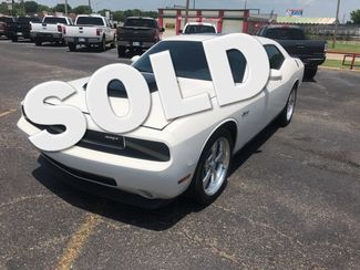 2010 Dodge Challenger R/T in Oklahoma City OK