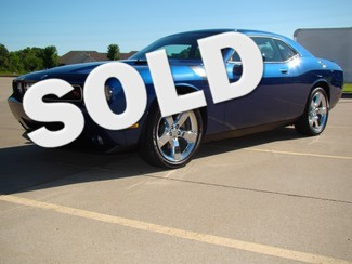 2010 Dodge Challenger R/T Bettendorf, Iowa